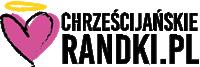Szybkie randki dla chrześcijan - Logo
